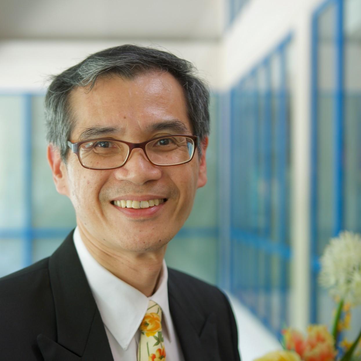Chiang Kok Weng Photo