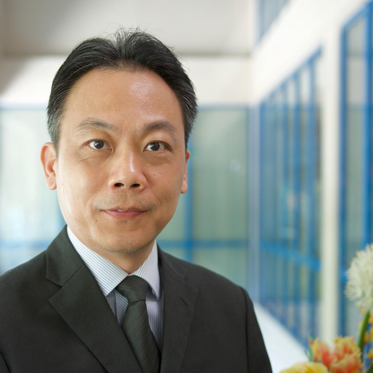 Joseph Chan Photo