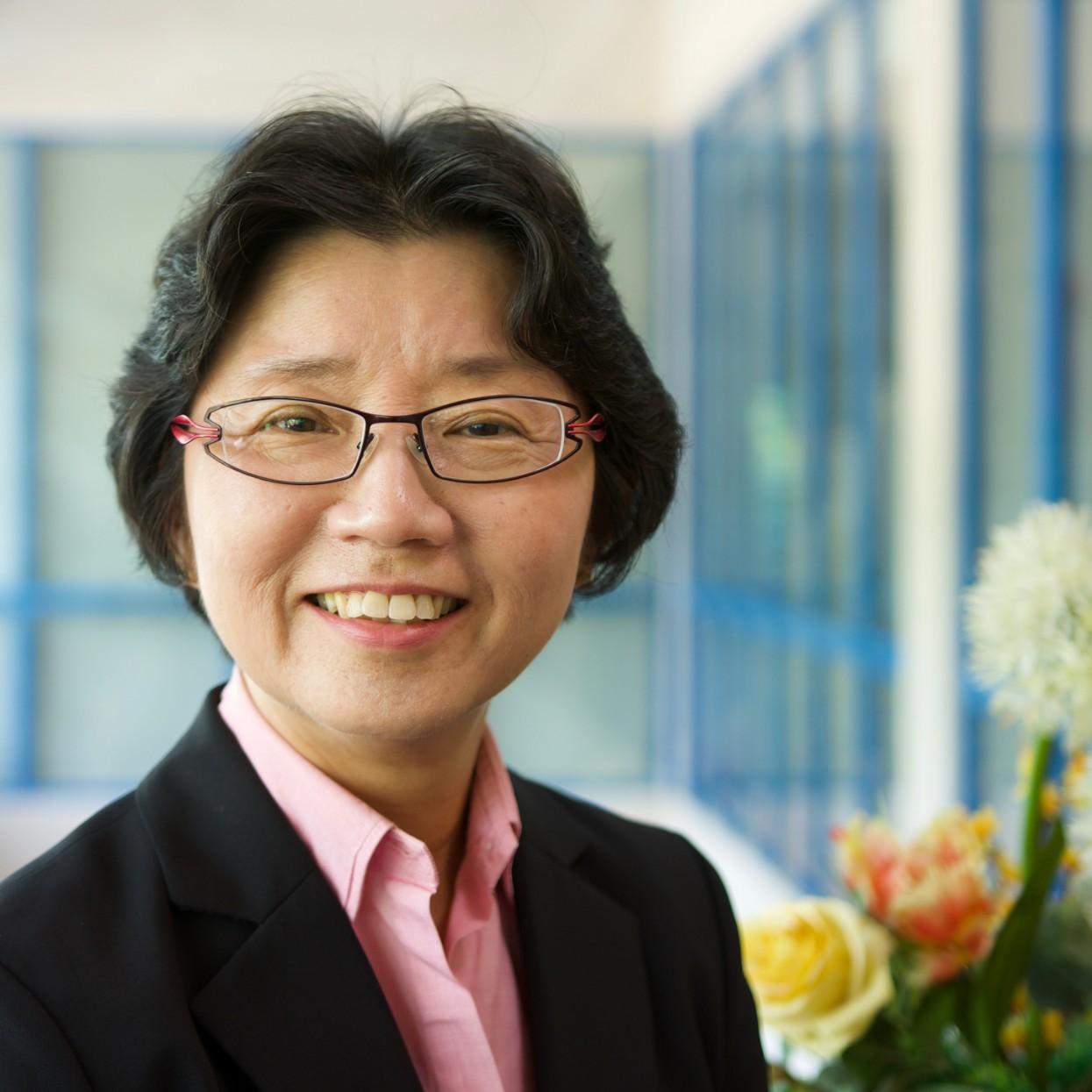 Lam Swee Sum Photo