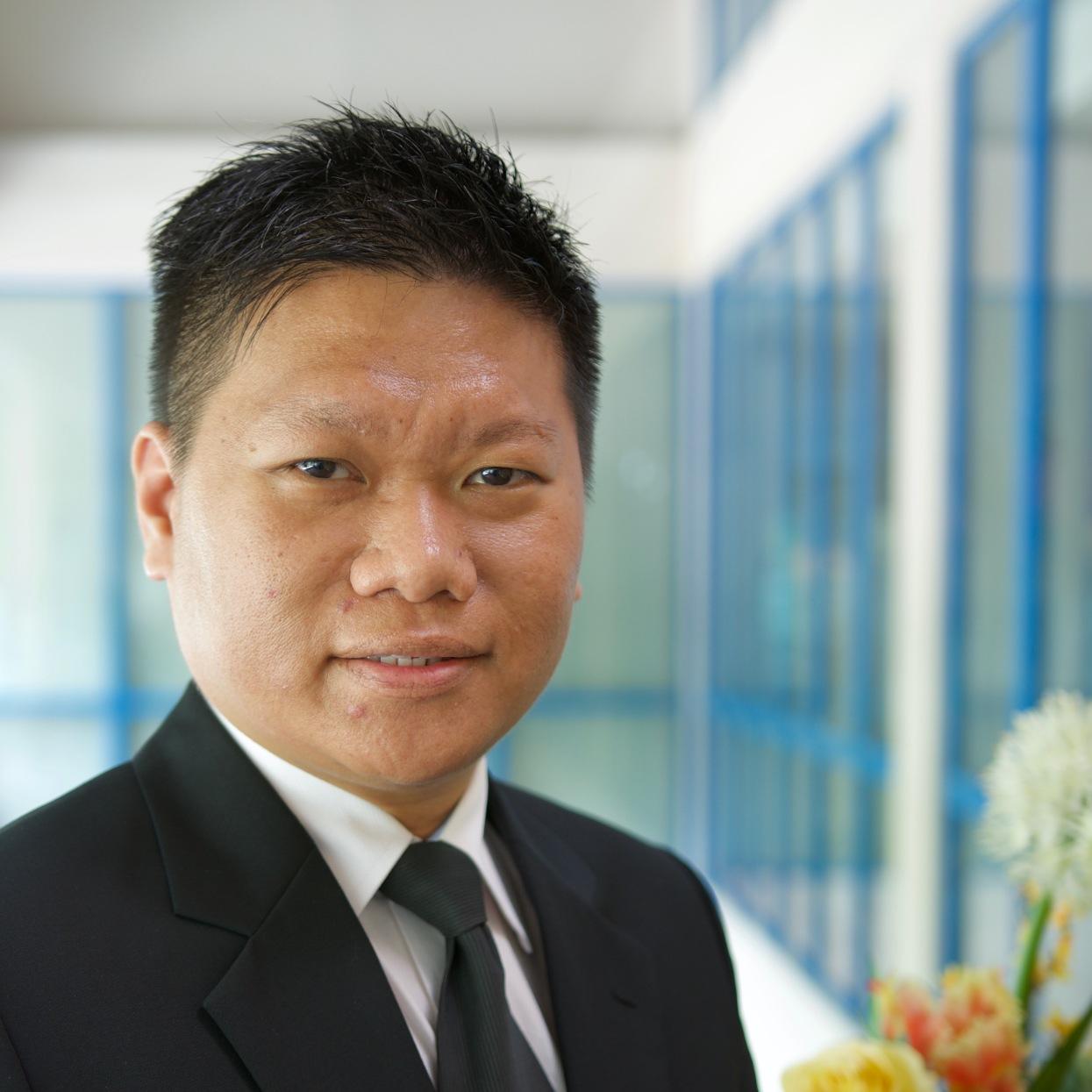 Ong Jian Hua